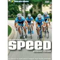 Cycleops/Realrides Speed Training DVD