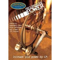 Cts Progressive Power Disc One Workout 1-3 Training Dvd
