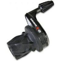 Sram X.0 3 Speed Twist Shifter (micro Front)