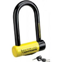 Kryptonite New York Fahgettaboudit Mini D Shackle Bike Lock