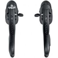 Campagnolo Xenon 9 Speed Ergopwer Double Quickshift Levers