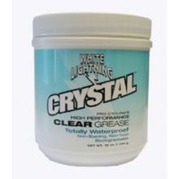 White Lightning Crystal Grease 1lb Tub