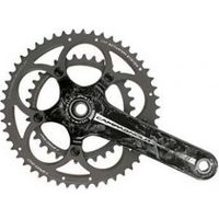Campagnolo Record Carbon Chainset 11 Speed