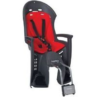 Hamax Smiley One Point Fitting Rear Mounted Seat
