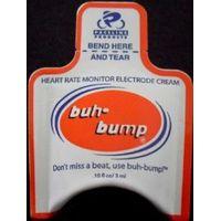 Paceline Buh-bump Heart Rate Monitor Cream 3ml Sachet