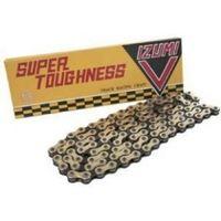 Izumi V-bike Chain- Super Tough Gold / Black 1/2x 1/8 Chain