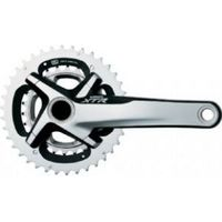 Shimano FC-M985 10-speed XTR chainset HollowTech II - 42 / 30