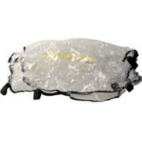 Rain Cover For Adventure Child Trailers