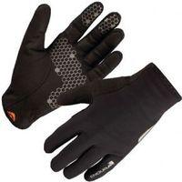 Endura Thermolite Roubaix Gloves Black