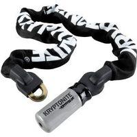Kryptonite Kryptolok Series 2 995 Integrated Chain - 9 Mm X 95 Cm