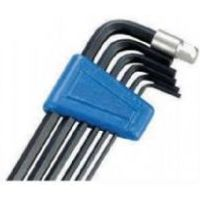 CyclePro Hex Keys 2 2.5 3 4 5 6 & 8mm