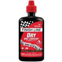 Finish Line Teflon Plus Dry 4oz/120ml Bottle