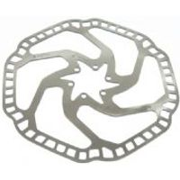 Aztec Stainless Steel Fixed Disc Rotor - 160 Mm