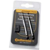 Continental Presta Valve Core Extensions 30 Mm - Pair