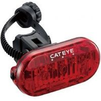 Cateye Omni 3 Tl-ld135 3 Led Rear Cycle Light