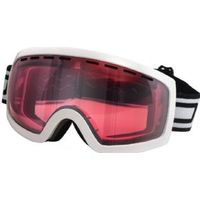 Dirty Dog Elevator Snow Goggles White/rose 54086