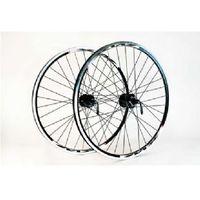 Wilkinson Wheels 26x1.75 WHEELSET MTB MX DISC/ V SHIMANO 475 8/9 SPEED