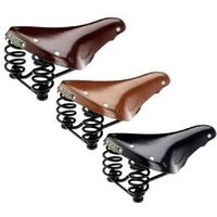 Brooks Flyer S Ladies Saddle