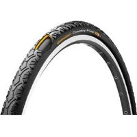 """Continental Country Plus Reflex 700C or 26"""" tyre with free tube"""