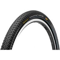 "Continental Top Contact Winter II Reflex 700C or 26"" Tyre with free tube"