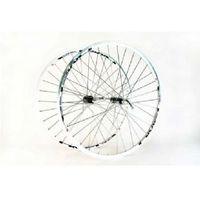 Wilkinson Wheels 700c Silver Omega 32 Hole / Shimano Tiagra Wheelset