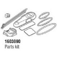 Cateye Strada Slim Parts Kit - 2nd Bike