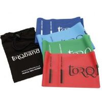 TORQ FITNESS RESISTANCE BANDS