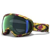 Oakley Canopy Snow Goggles High Grade/ Emerald Iridium 59-299