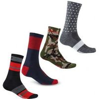Giro Merino Seasonal Wool Cycling Socks