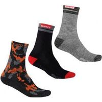 Giro Merino Winter Cycling Socks