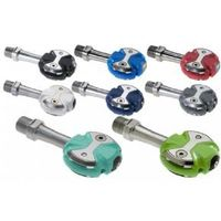 Speedplay Zero Stainless Steel Pedals