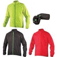 Endura Xtract Waterproof Packable Jacket