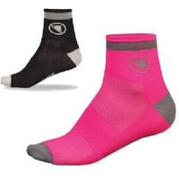 Endura Womens Luminite Sock Twin Pack