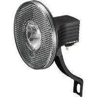 Infini Helio Dynamo Halogen Headlight 6v / 2.4w Black