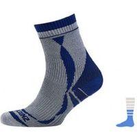Sealskinz Thin Ankle Length Waterproof Sock