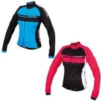 Altura Women`s Team Long Sleeve Jersey