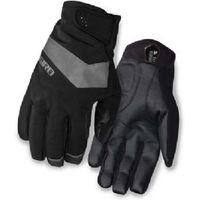 Giro Pivot Waterproof Insulated Cycling Gloves