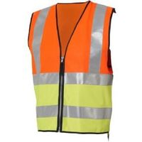 Madison Hi-viz Reflective Kids Vest Conforms To En471 Standard