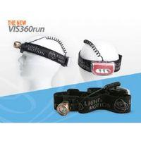 Light And Motion Vis 360 Run Light System