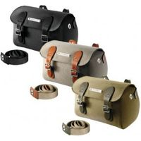 Brooks Millbrook Handlebar/ Saddle Bag