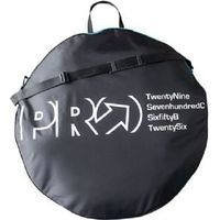 """Pro Double Wheel Bag To Fit Wheels Up To 29"""""""