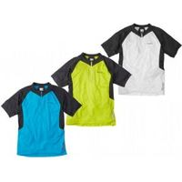 Madison Flux Capacity Short Sleeved Jersey