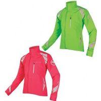 Endura Luminite Dl Womens Waterproof Jacket