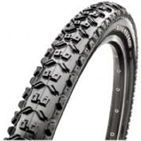 "Maxxis Advantage 26"" Mtb Tyre With Free Tube"