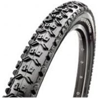 Maxxis Advantage Folding 120tpi Ss MTB Tyre with Free Tube