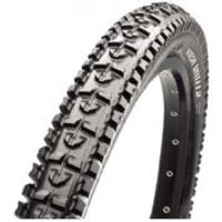 Maxxis High Roller Folding Mtb Tyre With Free Tube