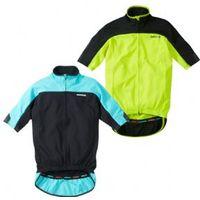 Madison Road Race Optimus Short Sleeve Thermal Jersey