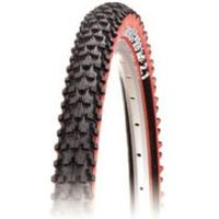 Panaracer Fire Xc Asb Steel Bead Red - Free Tube To Fit This Tyre