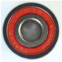 Enduro 609 Llb - Ceramic Hybrid Bearing