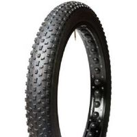 Panaracer Fat B Nimble Steel Bead Tyre 26 X 4.0